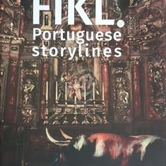 FIKL - Portuguese Storylines