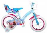 Bicicleta EL Frozen 16