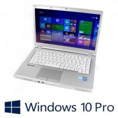 Laptop Refurbished Panasonic ToughBook CF-LX3, i5-4310u, Win 10 Pro