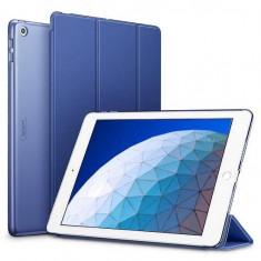 Husa Apple iPad Air 3 (2019),iPad Pro (2017) - ESR Yippee Albastru