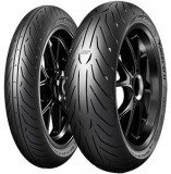 Motorcycle Tyres Pirelli Angel GT II ( 170/60 ZR17 TL (72W) Roata spate, M/C )