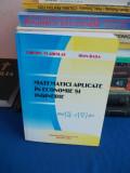 TIBERIU VLADISLAV - MATEMATICI APLICATE IN ECONOMIE SI INGINERIE , 2000