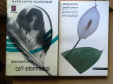 Marguerite Yourcenar-2 volume