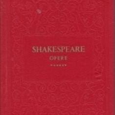 Shakespeare - Opere ( Vol. VI - Henric al VI-lea )