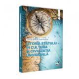 Istoria statului in cultura si civilizatia universal - Curs universitar - Codruta-Stefania Jucan-Popovici