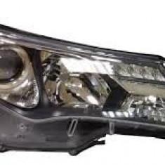 Far Toyota RAV4 (Xa40), 01.2013-, Electric, tip bec D4S+HB3, omologare ECE, fara motoras, fara balast, cu lumini LED de zi, 8118542570, Stanga, marca