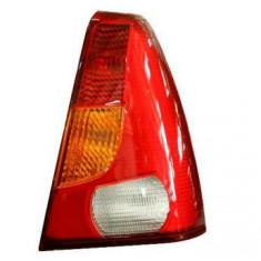 Lampa Spate Clasica Dreapta (Semn. Galbena) Logan Renault 6001546795 Kft Auto