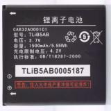 Cumpara ieftin Acumulator Alcatel One Touch 918 Mix 918 Mix CAB32A0001C1 SWAP