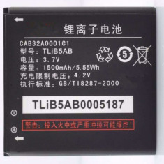 Acumulator Alcatel One Touch 918 Mix 918 Mix CAB32A0001C1 SWAP