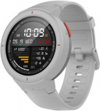 Ceas activity outdoor tracker Xiaomi Amazfit Verge, GPS, HR (Alb)
