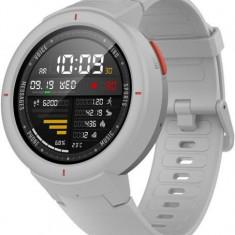 Ceas activity outdoor tracker Xiaomi Amazfit Verge, GPS, HR (Alb)