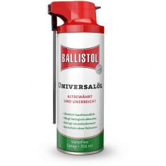 Ballistol Spray Ulei Universal Varioflex 350ML