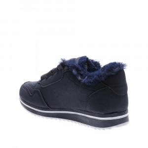 Pantofi sport copii Nadir albastri