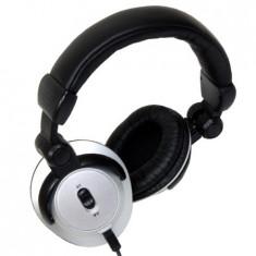 CASTI DJ MONO/STEREO
