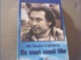 Ada Shaulov Enghelberg - EU SUNT OMUL TAU { 2016 }, Alta editura, Ada Shaulov-Enghelberg