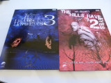 Cumpara ieftin The hills have eyes 2,3 - kkk, DVD, Altele