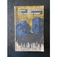 VILMOS SI ILSE KORN - NECUNOSCUTUL DIN DEAN STREET (1967)