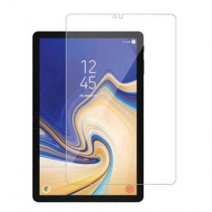 Folie protectie transparenta Case friendly 4smarts Second Glass Samsung Galaxy Tab S4 10.5 inch