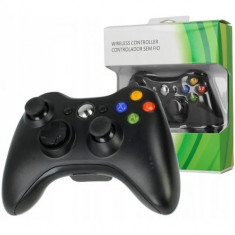 Controller wireless XBOX 360