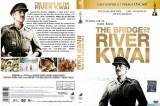 The Bridge on the River Kwai - Podul de pe râul Kwai, DVD, Romana, columbia pictures