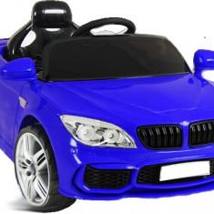 Masinuta electrica BS4, albastru