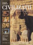 Cumpara ieftin UNESCO Civilizatii antice - volumul VI: Africa si Americile, Univers