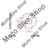 MBS Pinion fata 520 Z14, Cod Produs: JTF52014