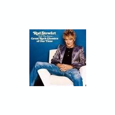 Rod Stewart Still The Same Great Rock Classics Of Our Time (cd)