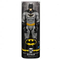 Figurina Batman 30 cm cu capa neagra
