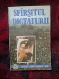 E3 Sfarsitul Dictaturii - Ioan Scurtu