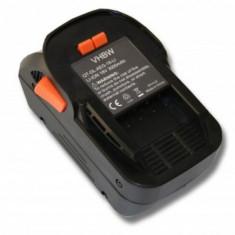 Acumulator pentru aeg bs 18 c u.a. 3000mah, L1830RFR FOLGENDE MODELLE,