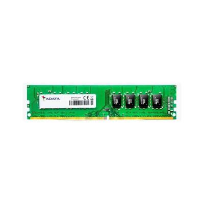 Memorie ADATA Premier 8GB DDR4 2400 MHz CL17 1.2v Bulk foto