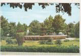 Bnk cp Tecuci - Parcul 7 Noiembrie - circulata, Necirculata, Printata, Galati
