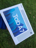 Samsung Tab A7,cu SIM,noua,sigilata, 32 GB, Wi-Fi + 4G