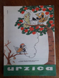 Revista Urzica nr. 6 / 1968   / R7P5