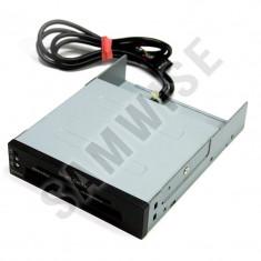 Card reader intern, cu SD/MMC/MiniSD, CF Card