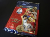 Starter pack sigilat Panini Adrenalyn World Cup 2018 Russia