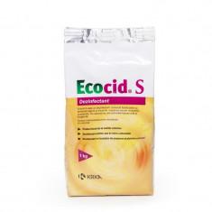 Dezinfectant Universal Ecocid S, 1 kg