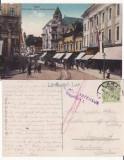 Arad -animata, cenzura WWI, WK1-rara