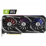 Placa video ASUS GeForce RTX 3080 Ti ROG STRIX OC 12GB GDDR6X 320-bit