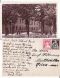 Resita-  Casa catolica, Circulata, Printata