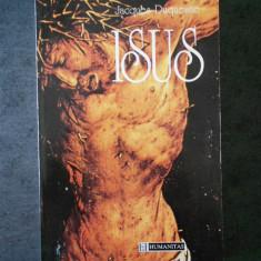 JACQUES DUQUESNE - ISUS