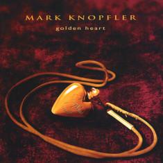 Mark Knopfler Golden Heart HDCD (cd)