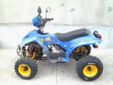 SkyGo by Lifan 49 CC moto ATV copii
