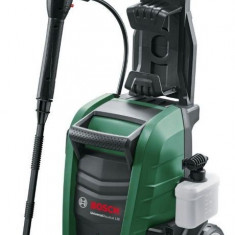 Aparat de spalat cu presiune Bosch Universal Aquatak 130, 1700 W, 380 l/h, 130 bar, duza spumare, furtun 6 m, accesorii incluse