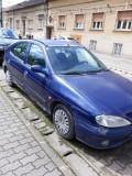 Renault Megane  an 2000 - 600 euro- GPL