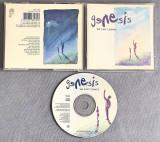 Genesis - We Can't Dance CD (1991), virgin records
