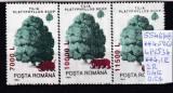 2000 Specii forestiere 1994 supratipar LP1534 MNH, Sport, Nestampilat