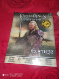 """REVISTA """"THE LORD OF THE RINGS - PIESE SAH - ULTIMA BATALIE"""" NR. 12"""