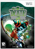 Joc Nintendo Wii Death Jr - Rootof evil - B